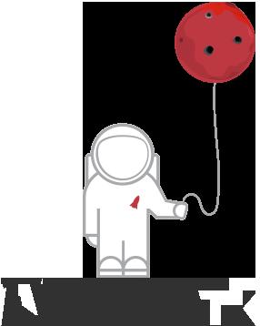 RED PLANET Marketing Online