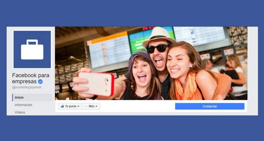 Cómo adaptar tu fanpage al nuevo diseño de Facebook: 5+1 consejos