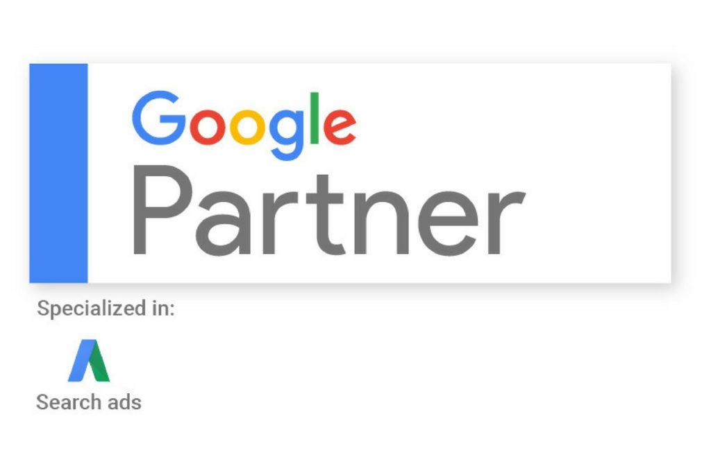 Agencia Google Partners en Asturias