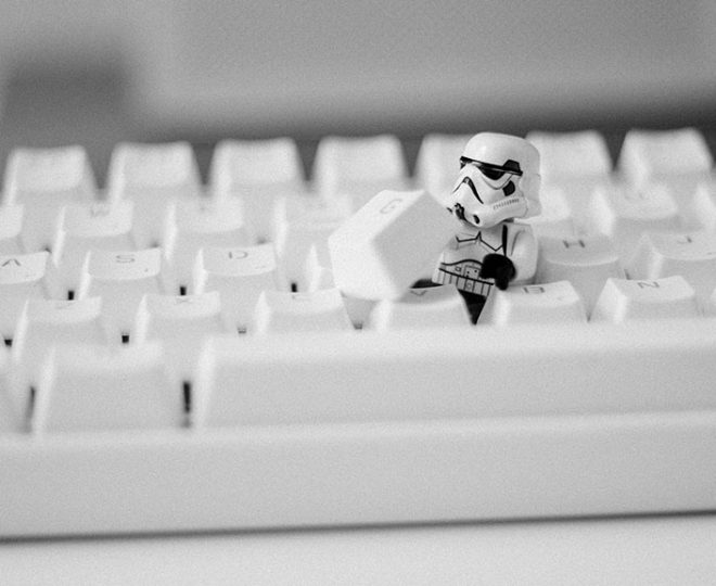 Mitos diseño web que debes desterrar