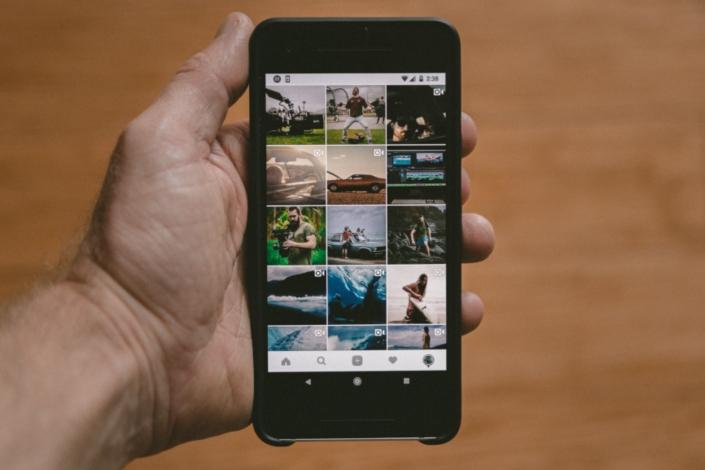 SEO para imágenes: guía para optimizar las fotos de tu web